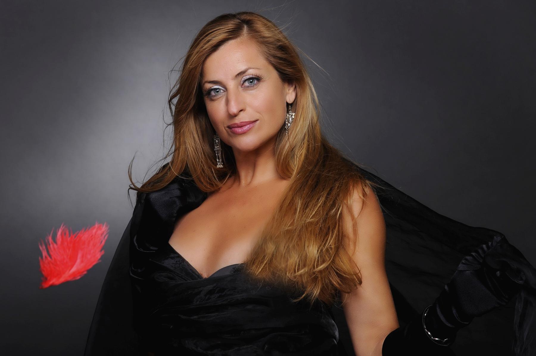 Rosanna Magic
